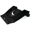 KlipX Notebook Stand Black 4 USB Port-Fan (KNS-110B) KNS-110B